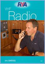 RYA VHF Radio (inc. GMDS'S)