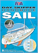 RYA Day Skipper Handbook Sail