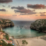 Sailing tuition and charters in Menorca