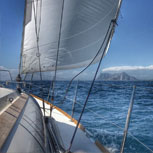 Sailing tuition and charters in Gibraltar